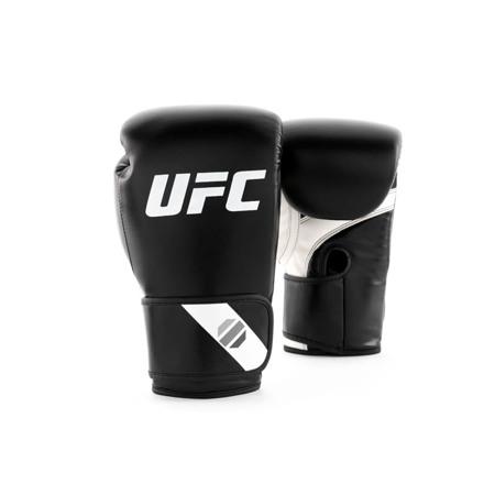 UFC Boxing Gloves, Black