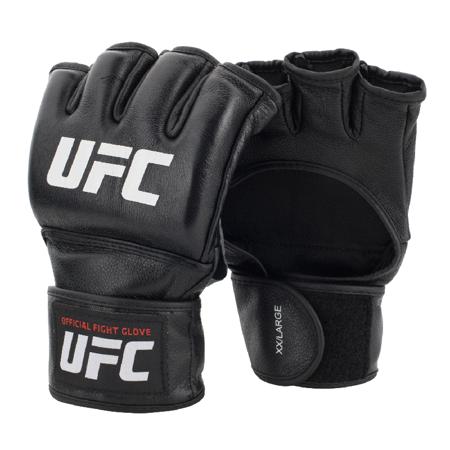 UFC Contender MMA Handschuhe 5 oz, Black