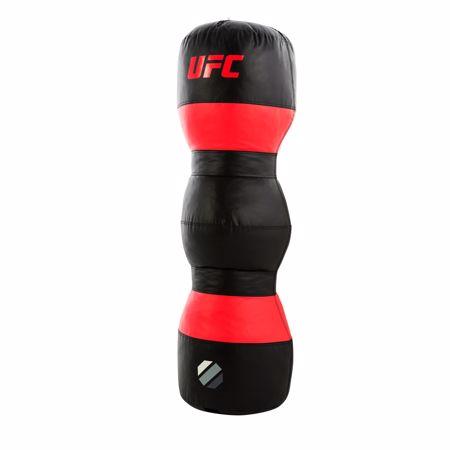 UFC PRO Throwing Dummy, Black/Red, UFC