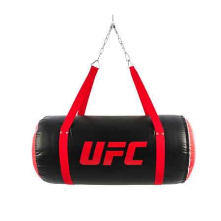 UFC PRO Uppercut Bag, Black/Red