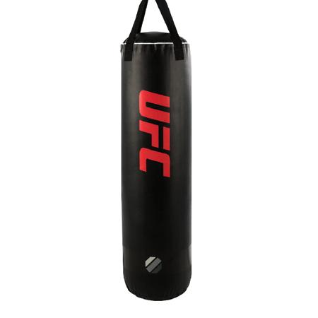 UFC Standard Heavy Bag Gefüllt, Black