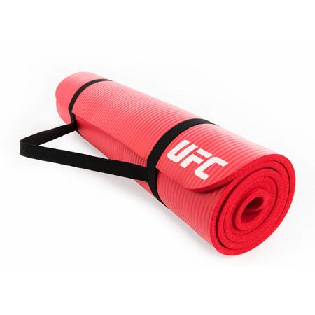 UFC Training Mat, Red