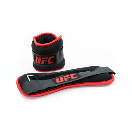 UFC Ankle Weight, par, 0.5 kg