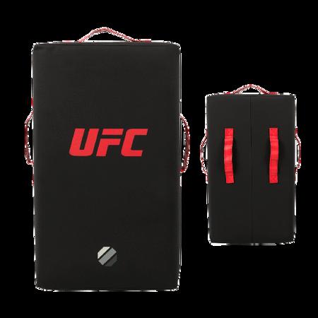 UFC Contender Multi Strike Shield, Black/Red