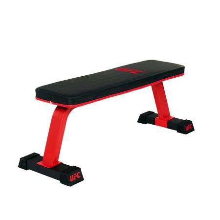 UFC Flat Bench