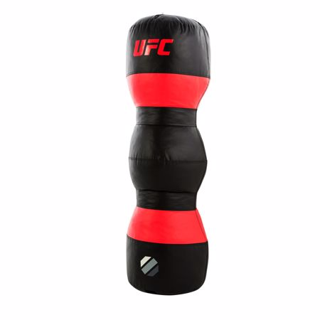 UFC PRO Throwing Dummy, Black/Red