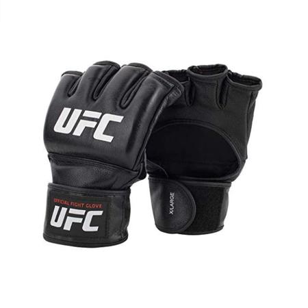 UFC Pro Competition Gloves, Black