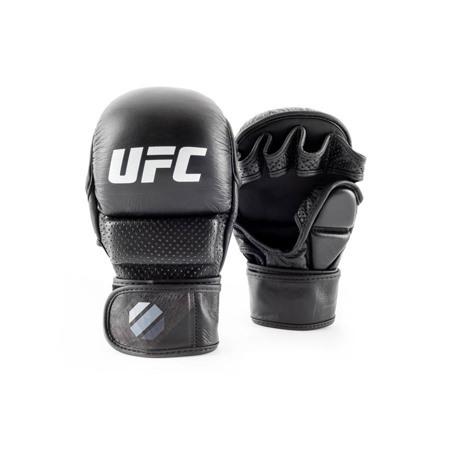 UFC MMA Safety Gloves, Black