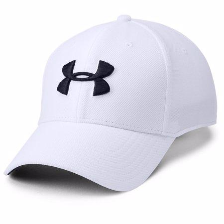 UA Blitzing 3.0 Cap, White