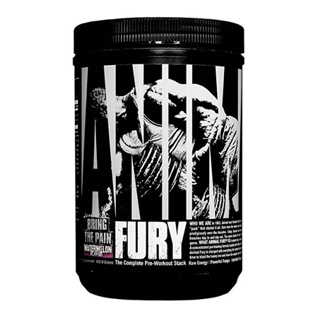 Animal Fury, 320 g
