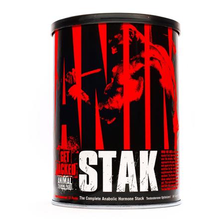 Animal Stak - 21 paketov