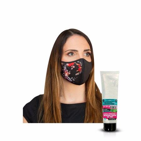 Zoe Venus Face Mask + Tinktura gel dezinfekciju ruku, 150 ml GRATIS