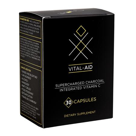 Vital-Aid, 30 kapsul