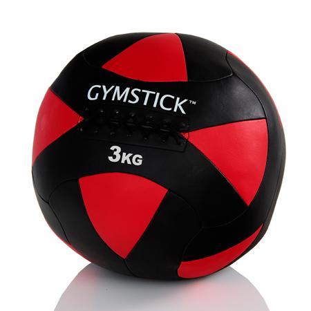 Gymstick Wall Ball, 3 kg