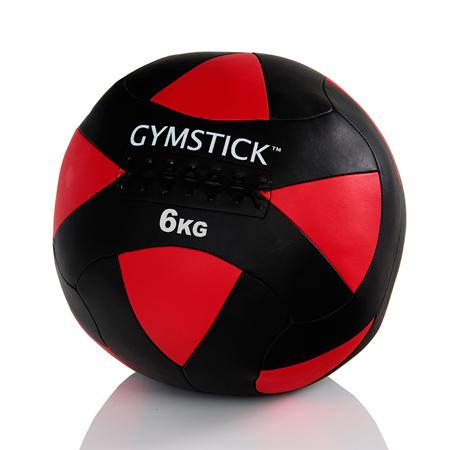 Gymstick Wall Ball, 6 kg