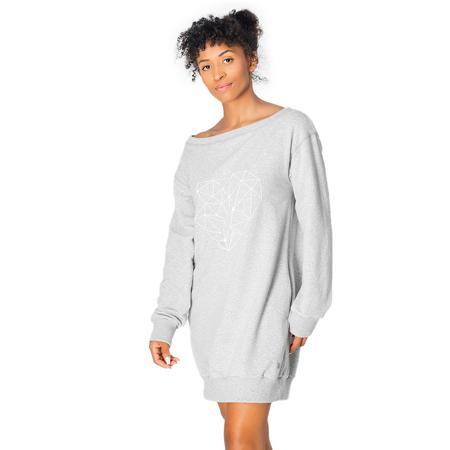 Wander Sweatshirt, Grey