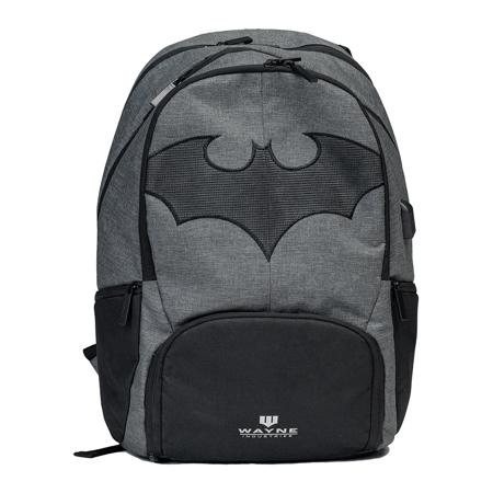 Batman Wayne Inc., Meal Cooler Backpack
