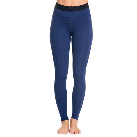 Serene Leggings, Blue