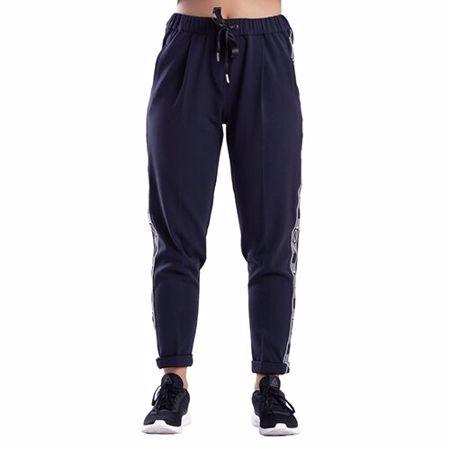 Fashion Track Pants, Navy