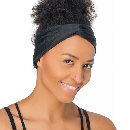 Zoe Hairband, Black