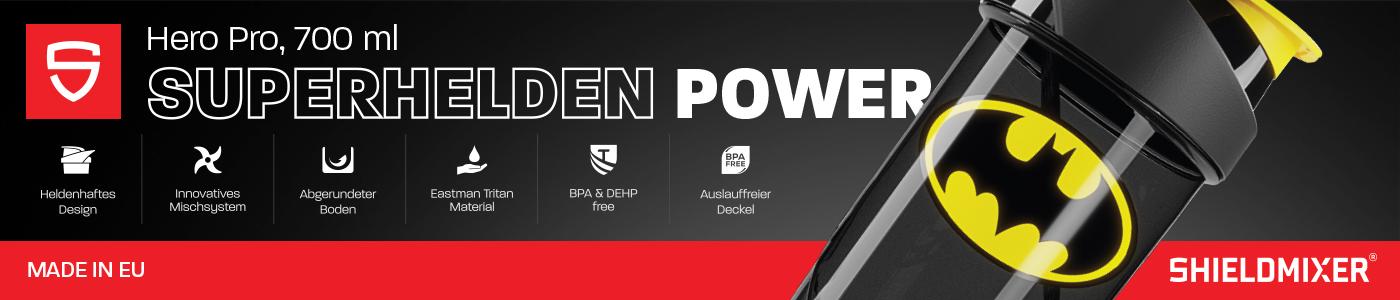 Shieldmixer / Polleo Sport