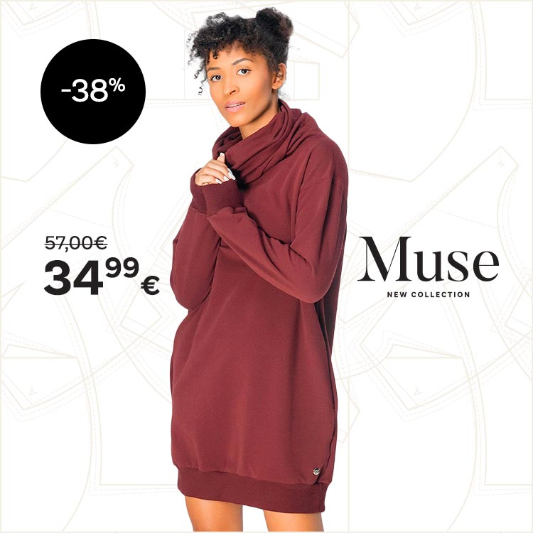 Cosmic Dress um 38% reduziert